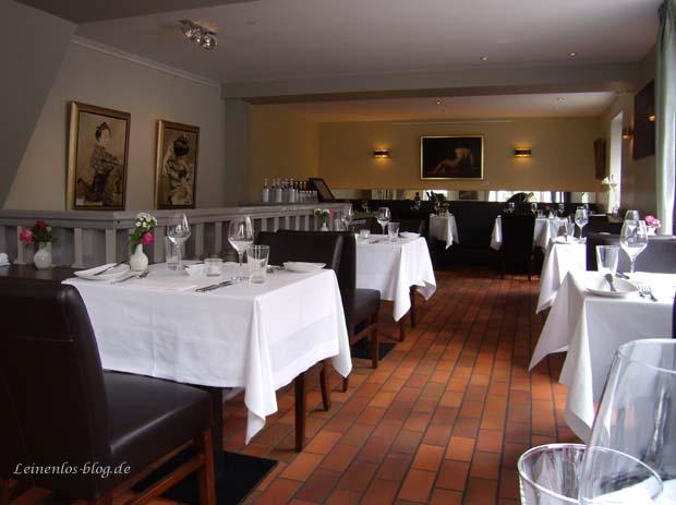 Restaurant Oberon - Galerie