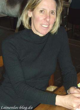 Helga Rudolph, Rudolph's Restaurant Hamburg Hafencity