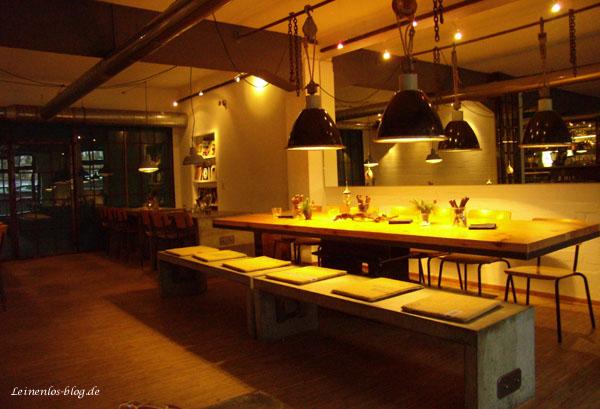 Mehl-Restaurant