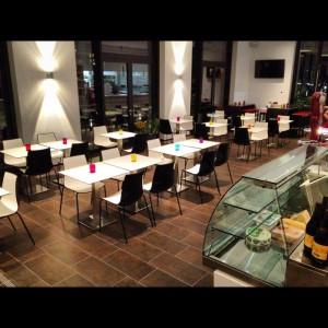 Restaurant Rudolphs, Hamburg Hafencity