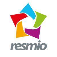 resmio-logo
