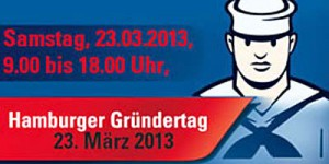 Hamburger Gründertag 2013