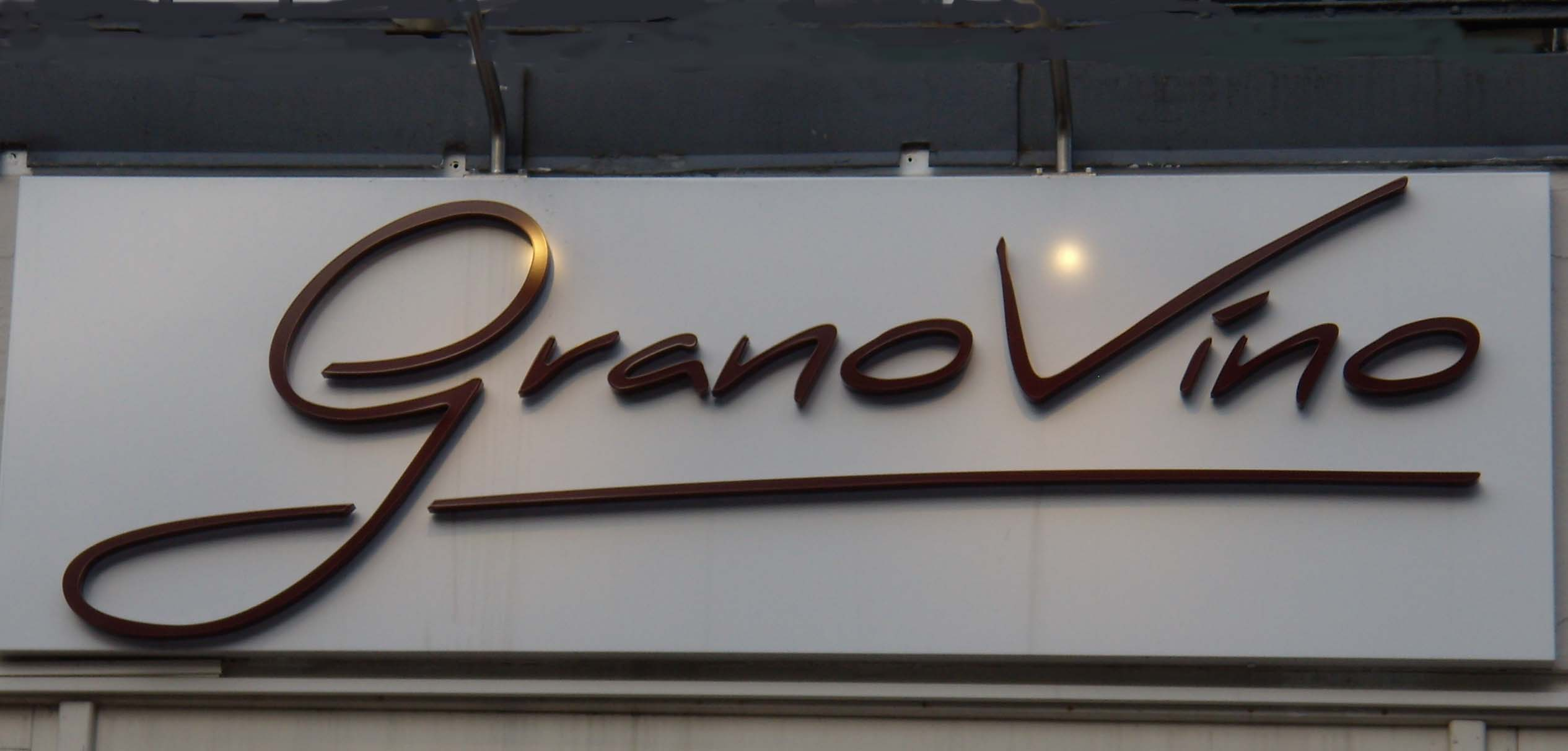 GranoVino- Eppendorf