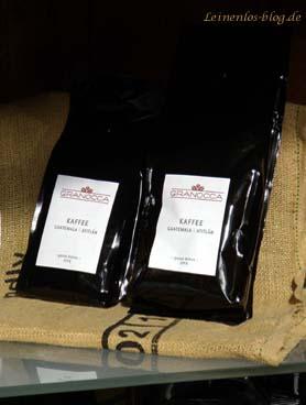 """Kaffee """"Granocca"""""""