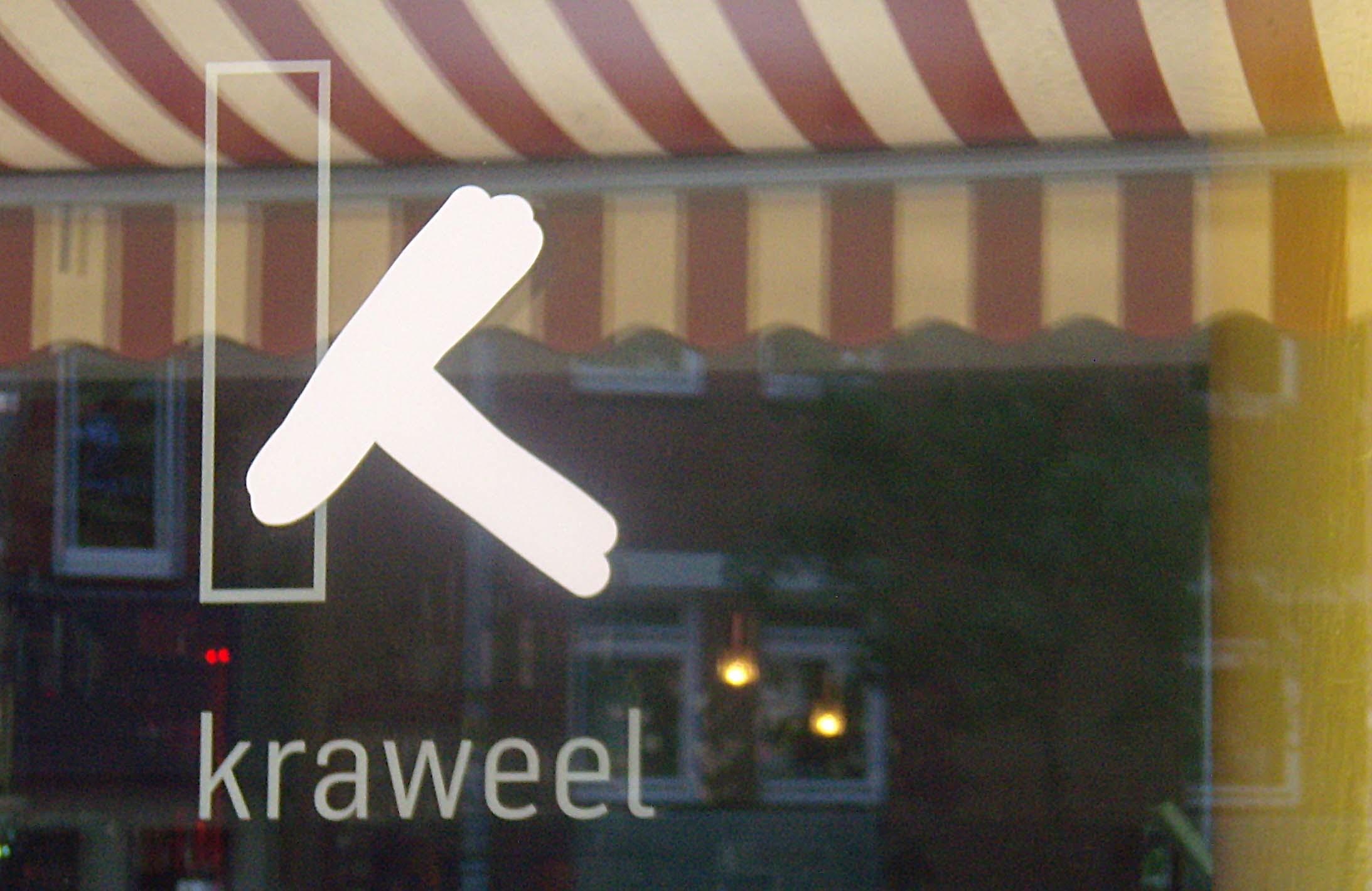 Logo Cafe Kraweel