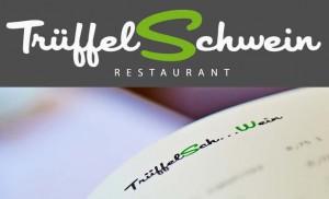Restaurant Trüffelschwein