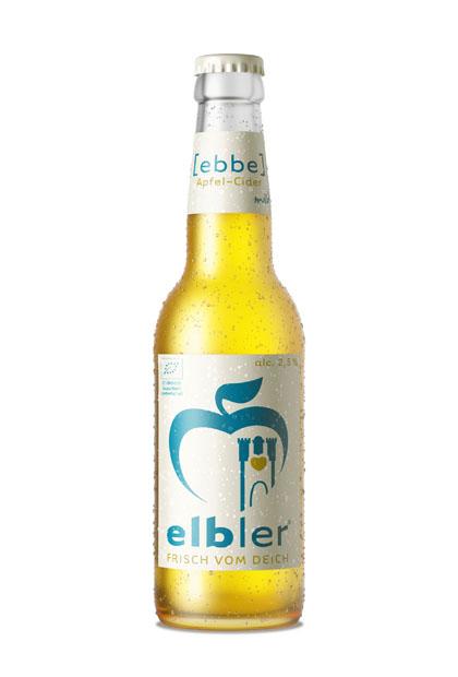 """Elbler, """"Cider"""" aus dem Norden"""