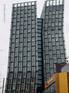 Tanzende Türme an der Reeperbahn Hamburg