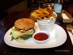 Edel-Burger