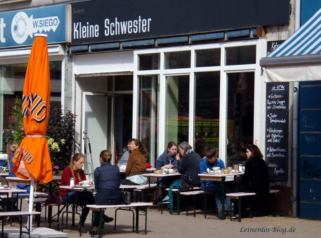 """Bistro-Café """"Krögers Kleine Schwester"""""""
