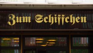 Brauhaus Zum Schiffchen Hamburg