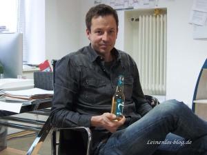 Jan Ockert, Mitgründer Elbler