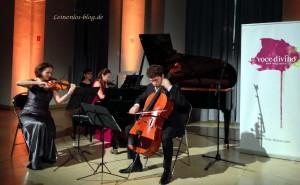 ALBA Trio