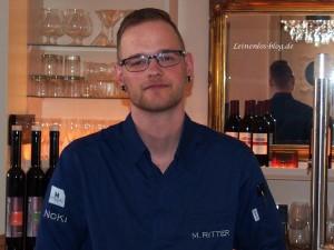 Michael Ritter, Inhaber NoKi