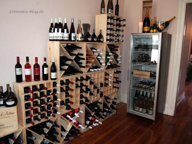 NoKi Lübeck, Winery