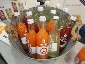 Bottled - Cocktails fertig aus der Flasche