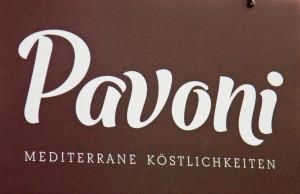 Restaurant Pavoni