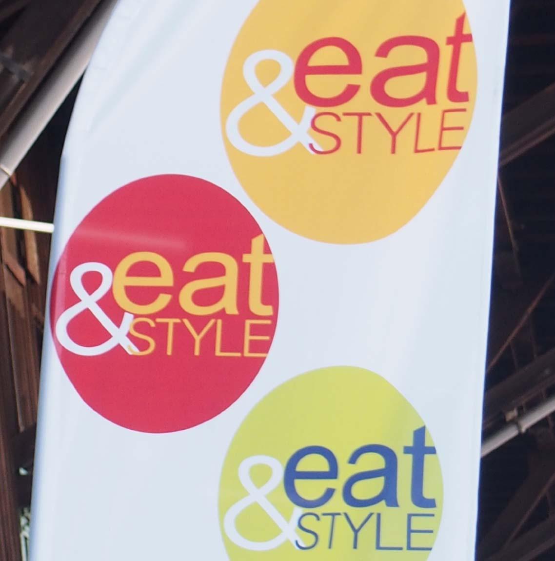 Eat&Style2015 Hamburg