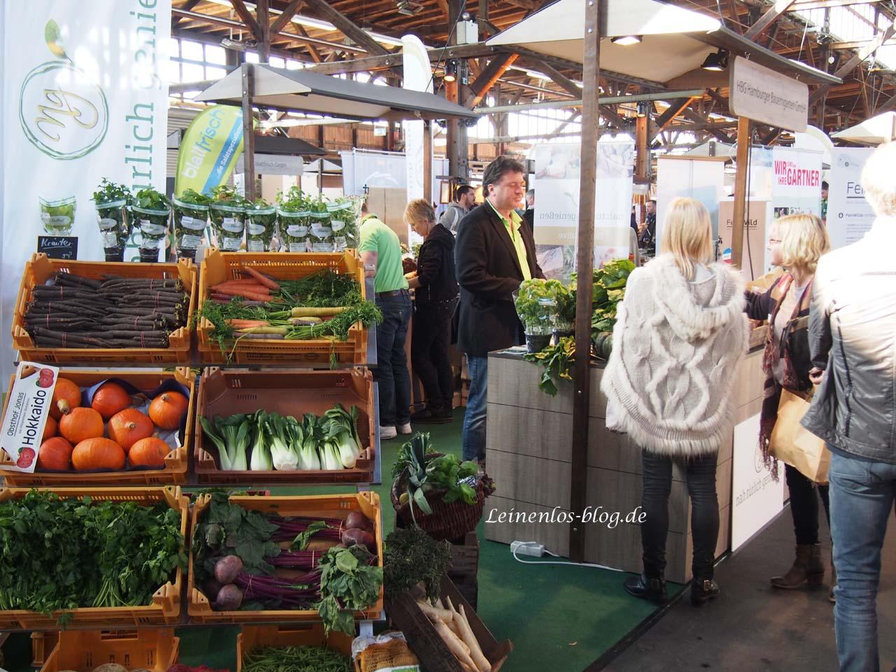Eat&Style: Frische und Natürlichkeit sind ungebrochener Trend