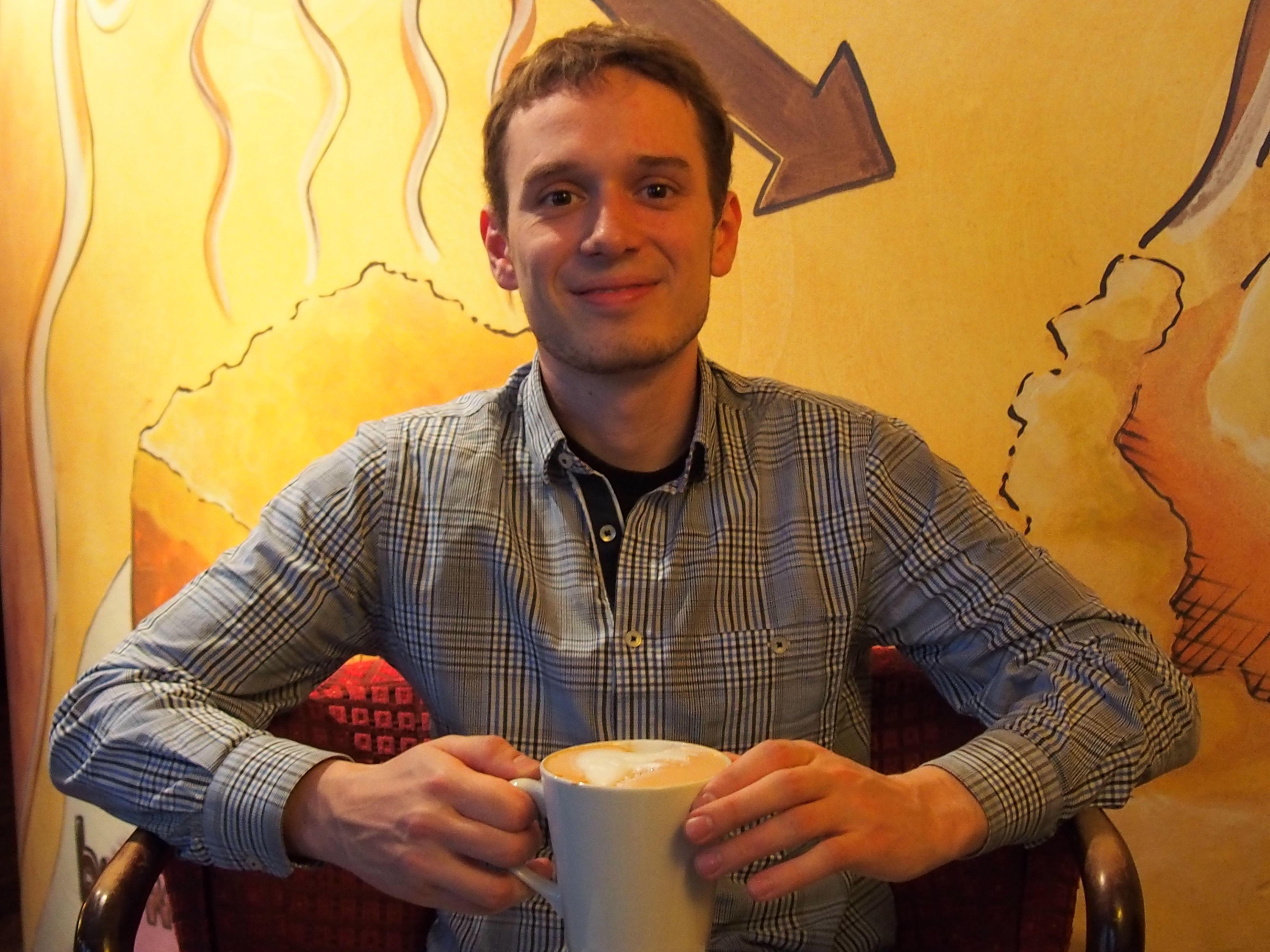 Heiko butz, Gründer Kowach bei LEINENLOS