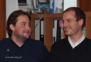 Till & Vasko (Cucumis)