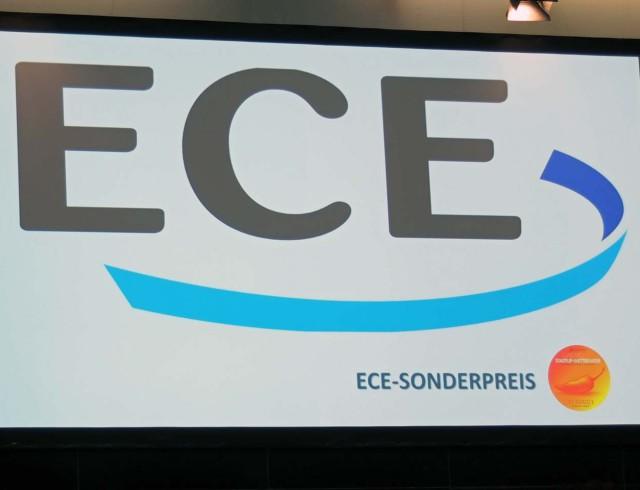 ECE Sonderpreis Internorga 2016