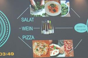ROK-Gastro-Angebot