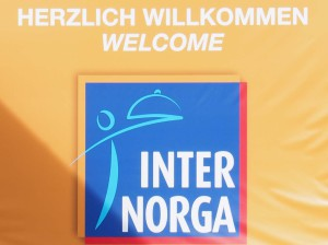 Welcome to Internorga