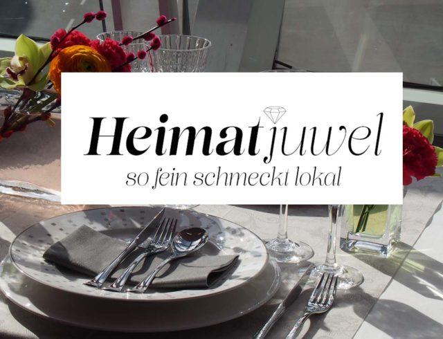 Restaurant Heimatjuwel
