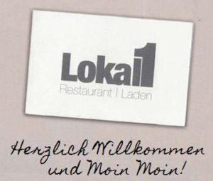 Lokal 1 Logo