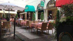 Restaurant Marcellino Berlin