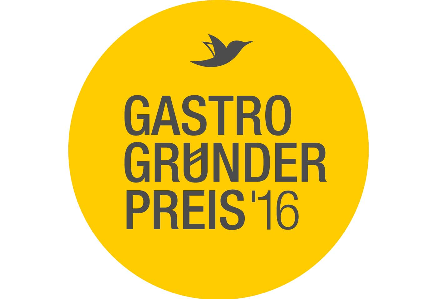 Gastro-Gründerpreis 2016