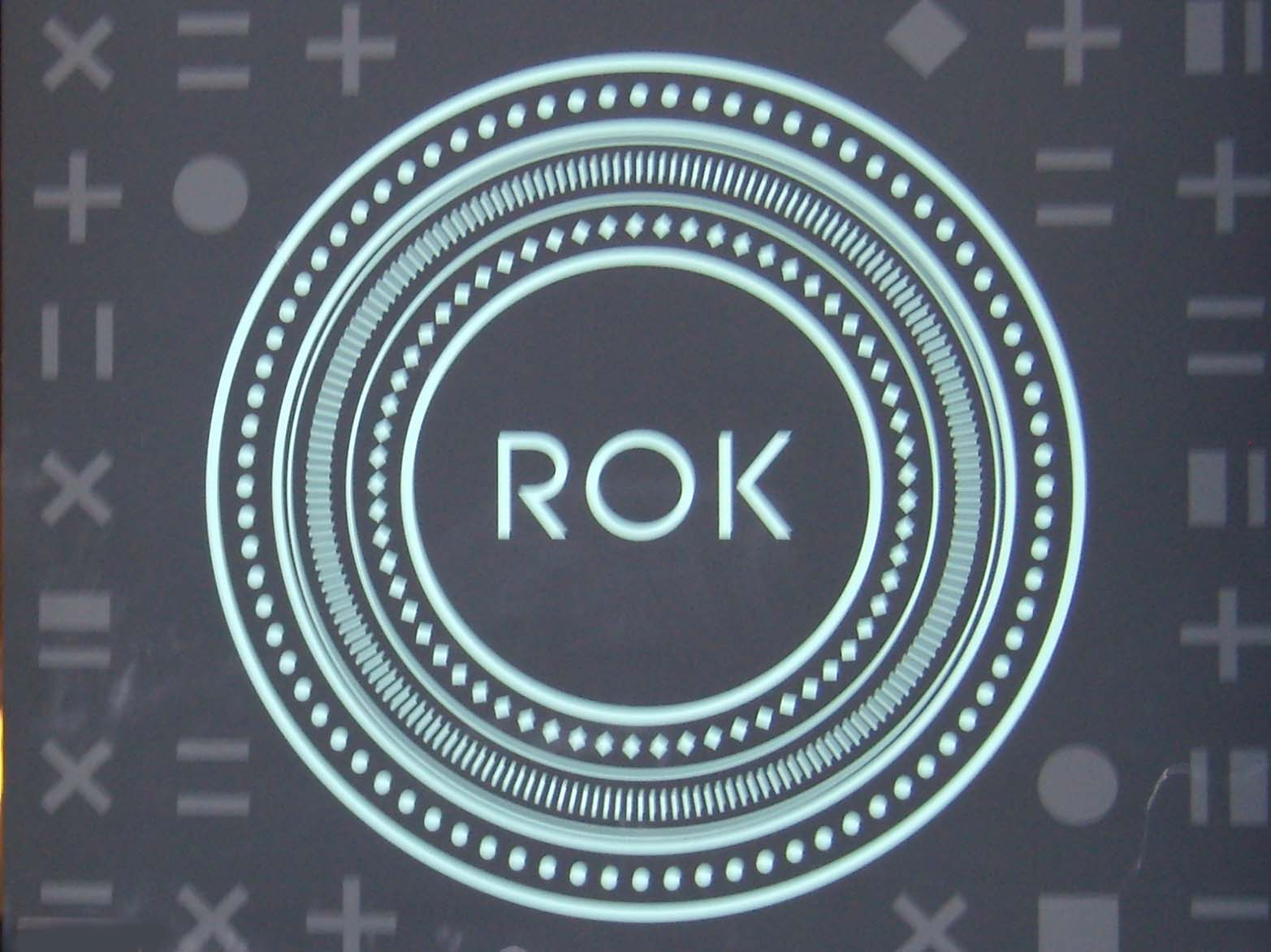 Rock our Kitchen Logo