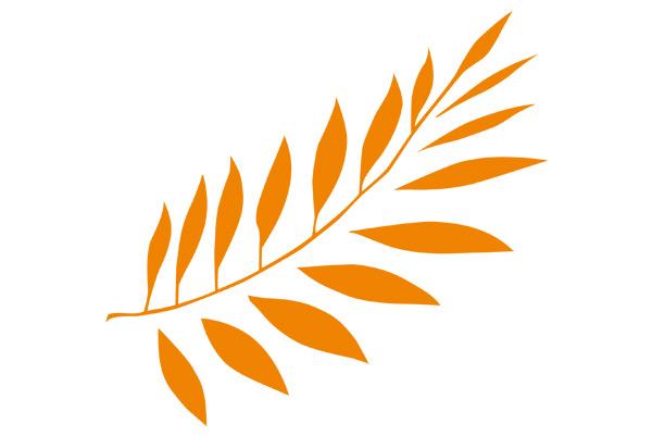 Leaders Club Award Palmen-Logo