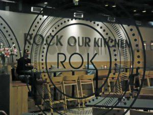 Rock our Kitchen - Das Geheimnis ist gelüftet