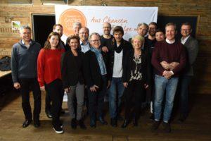 Gastro Startup 2017 - die Jury, Foto: Michael Zapf