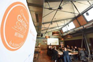 INTERNORGA 2017 Gastro Startup wettbewerb, Foto: Michael Zapf