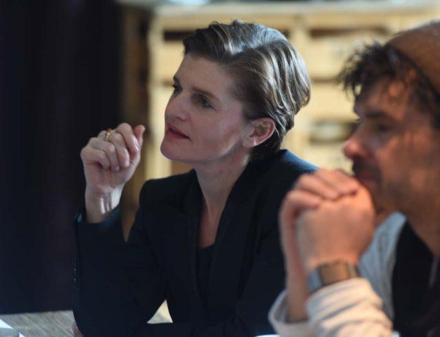 Yvonne Tschebull, Leaders Club, Foto: Michael Zapf