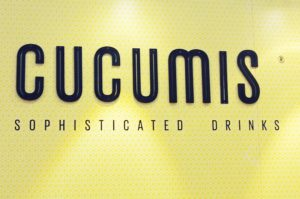 Cucumis Sophisticated Drinks