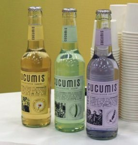 Cucumis Sophisticated Drinks
