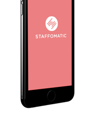 APP STAFFOMATIC