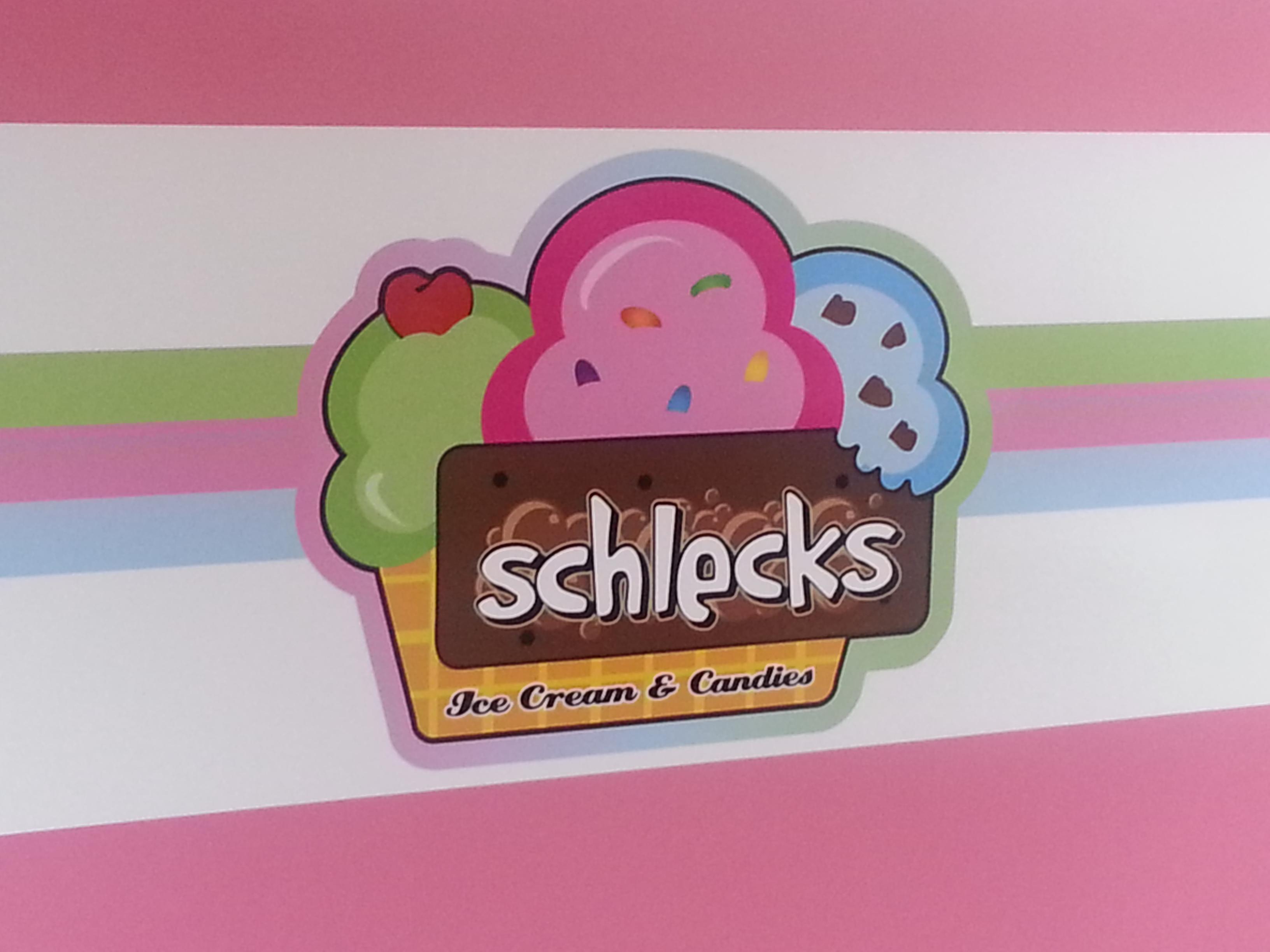 Schlecks Eiscafe Ottensen