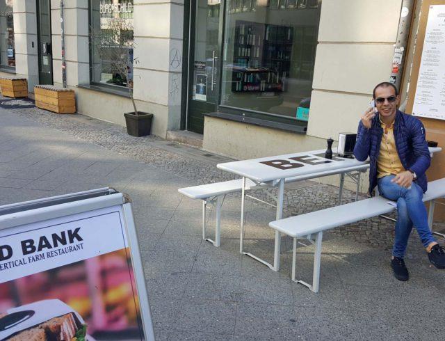 Trendscout Nedelcho Filipov bei Good Bank