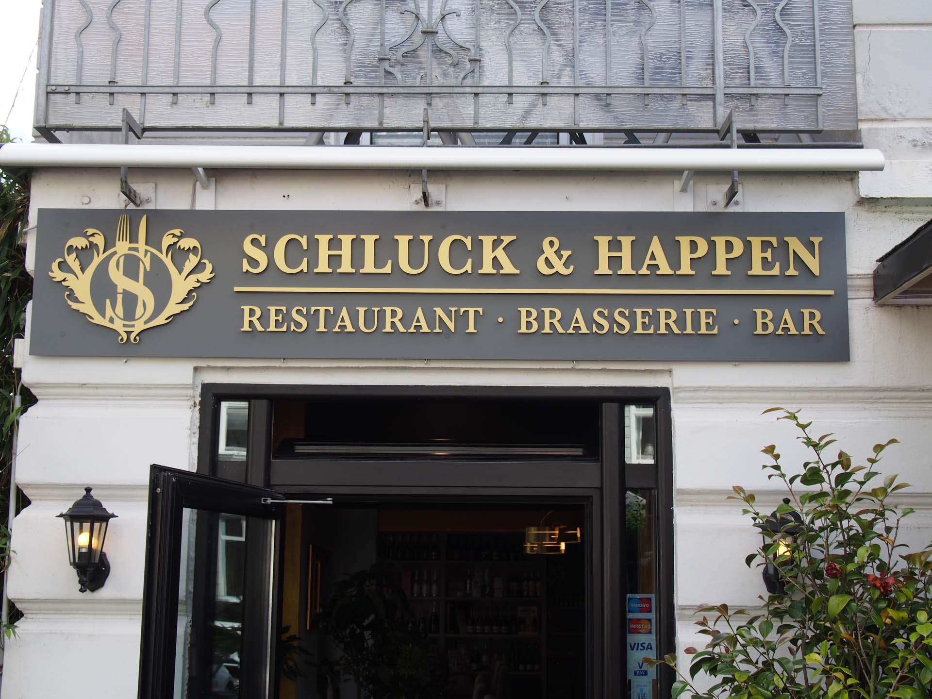 Schluck&Happen Eppendorf