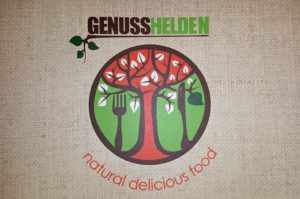 Genusshelden-Logo