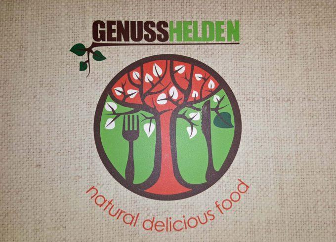 Genusshelden-Logo