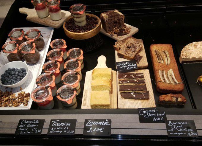 Genusshelden: Köstliche Desserts