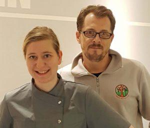 Genusshelden-Gründer: Lydia Kiesel & Martin Leichtfuß