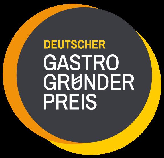 Deutscher Gastro-Gründerpreis 2018