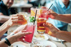 Party, Familienfeier, Jubiläum, Firmenfeier